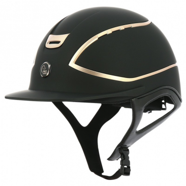 Casque Pro Series Hybrid Rose Gold