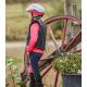 Gilet de sécurité équitation Enfant P19