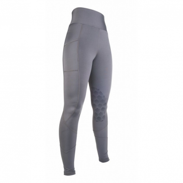 Legging taille haute Style basanes grip silicone