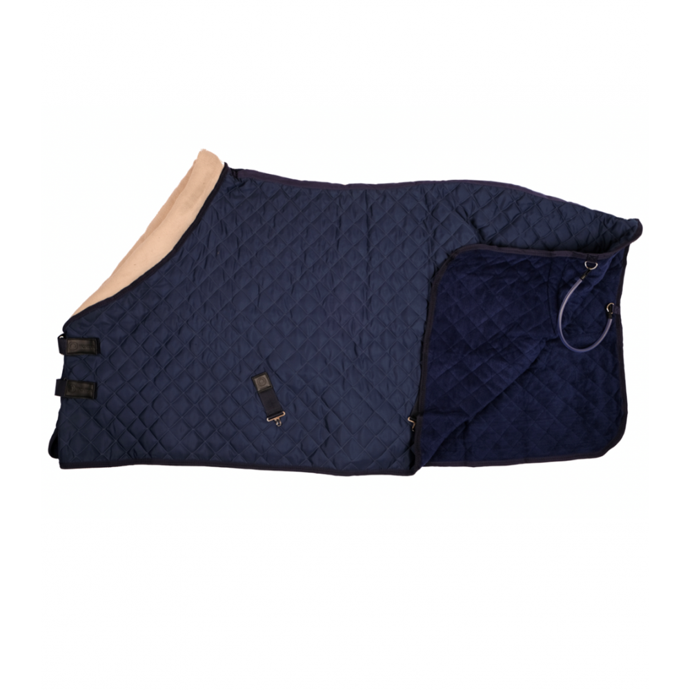 Couverture Showrug Deluxe 1200D 160g MONTAR