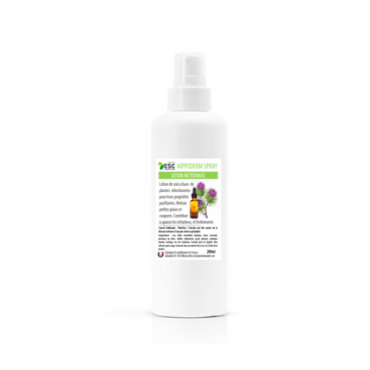 HippoDerm spray ESC LABORATOIRE