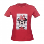 T-shirt enfant Disney Love Minnie