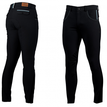 FLAGS&CUP - Pantalon homme Gimo • Sud Equi'Passion
