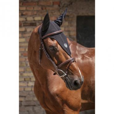 Bonnet anti-mouches long Pro Series Sport EQUITHEME