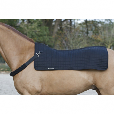 BACK ON TRACK - Collier pour Back Warmer • Sud Equi'Passion