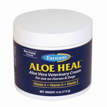 Crème cicatrisante Aloe Heal FARNAM