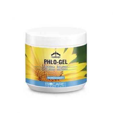 Gel arnica Phlo Gel Biocare Line VEREDUS • Sud Equi'Passion