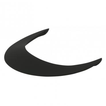 EQUITHEME - Visière large pour casques Pro Serie Hybrid • Sud Equi'Passion