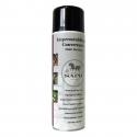 Spray imperméabilisant couverture