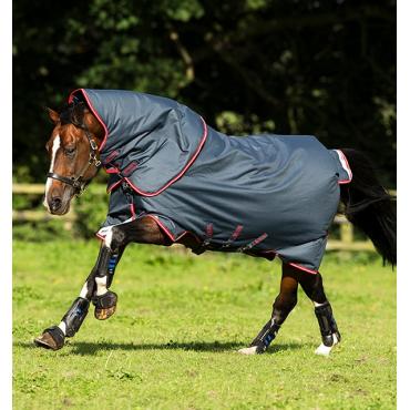 HORSEWARE - Amigo Bravo 12 Plus Medium 250g • Sud Equi'Passion