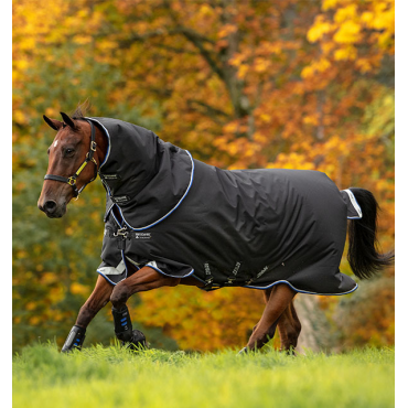 Amigo Bravo 12 Plus Medium 250g HORSEWARE