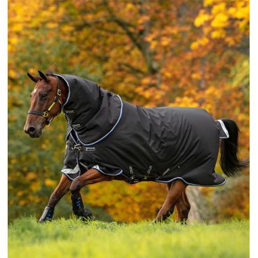 Amigo Bravo 12 Plus Medium 250g HORSEWARE • Sud Equi'Passion