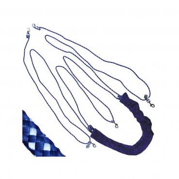 Enrênement corde