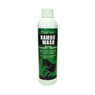 Rambo Rug Wash 250ml • Sud Equi'Passion