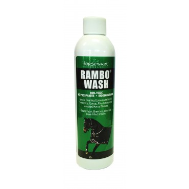 Rambo Rug Wash 250ml