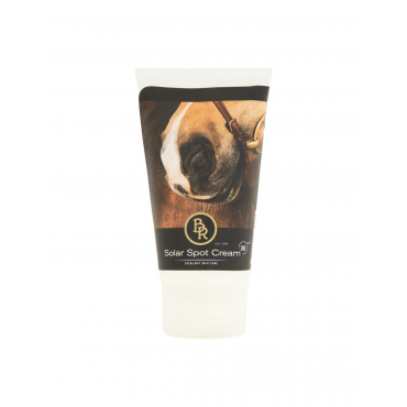 Crème solaire protection + soin SFP30 BR • Sud Equi'Passion