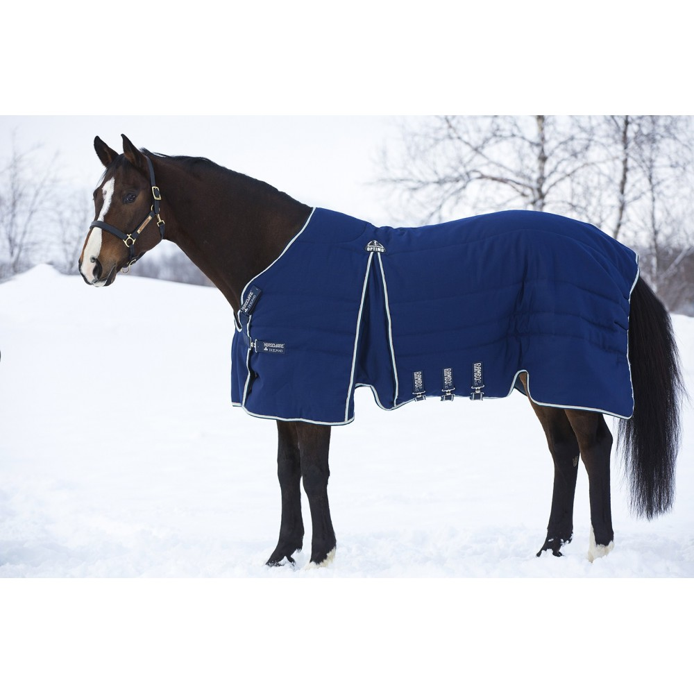 Rambo Optimo Stable Rug Medium 200g