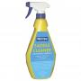 Spray nettoyant pour selle synthétique