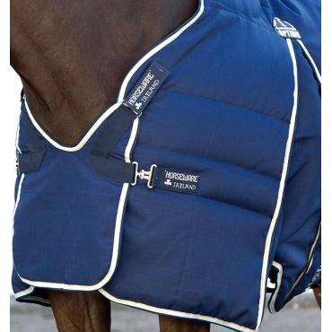 HORSEWARE - Rambo Optimo Stable Rug Medium 200g • Sud Equi'Passion