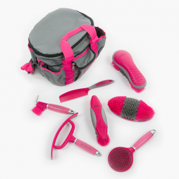 Grooming kit de pansage LAMI-CELL • Sud Equi'Passion