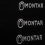 Chaussettes nylon Montar 3 paires